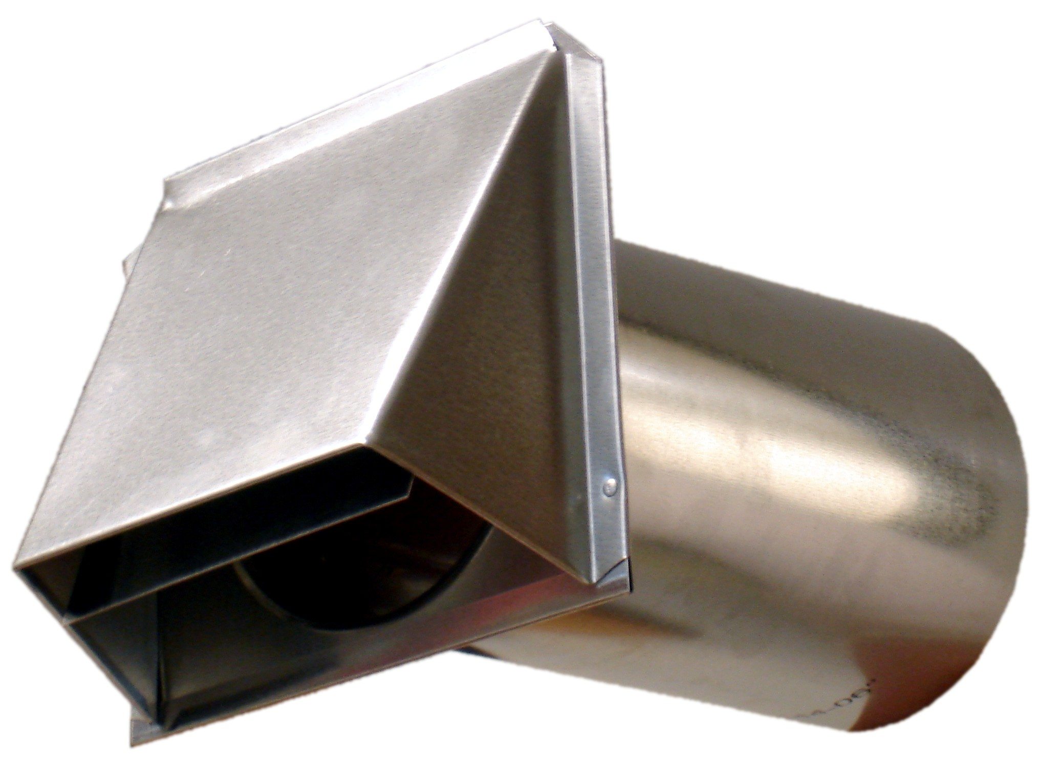 dryer vent box viewing gallery