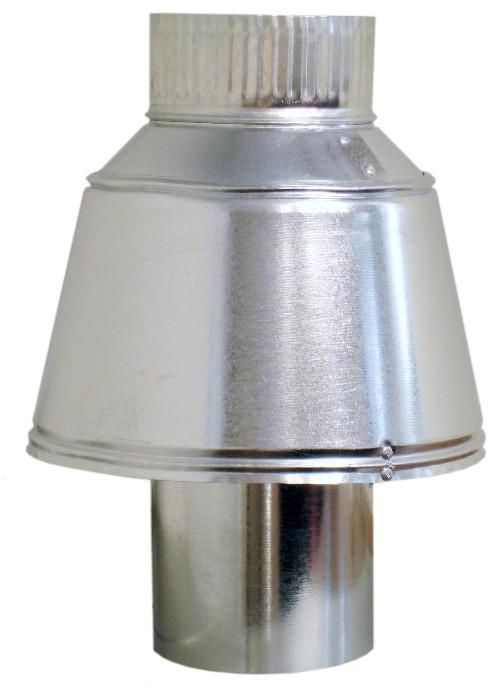 Draft Diverter Vertical Snappy Co